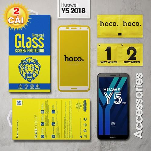 Combo 2 kính cường lực Huawei Y5 2018 Full Hoco trắng - 10965774 , 14122570 , 15_14122570 , 155000 , Combo-2-kinh-cuong-luc-Huawei-Y5-2018-Full-Hoco-trang-15_14122570 , sendo.vn , Combo 2 kính cường lực Huawei Y5 2018 Full Hoco trắng