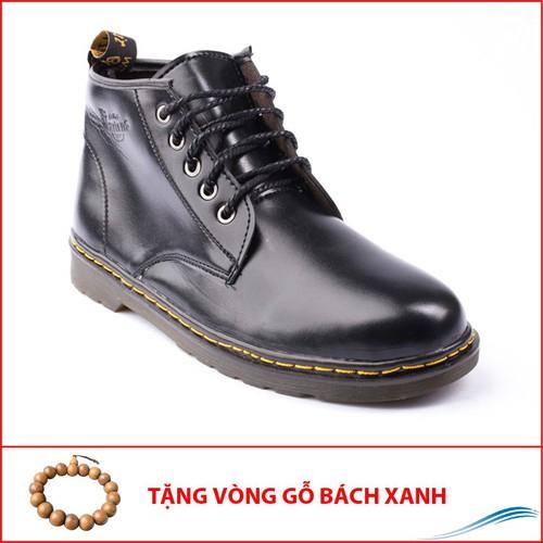Giày Boot Nam| Giày nam| Shop giày| M354-DEN
