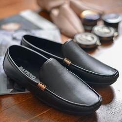 Giày lười nam da mềm GL 11