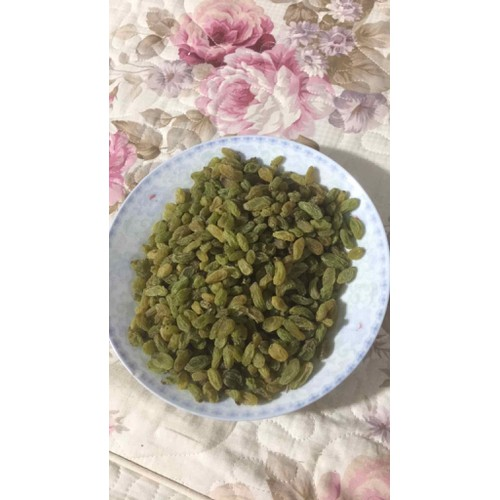 1kg nho xanh khô loại ngon