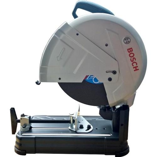 Máy cắt sắt Bosch GCO 220 NEW - 10964873 , 14120215 , 15_14120215 , 3700000 , May-cat-sat-Bosch-GCO-220-NEW-15_14120215 , sendo.vn , Máy cắt sắt Bosch GCO 220 NEW