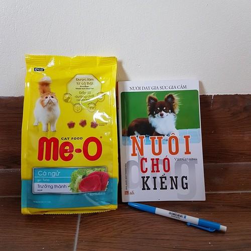 Chính hãng Thức ăn cho mèo MeO 350g - 10976267 , 14147139 , 15_14147139 , 24500 , Chinh-hang-Thuc-an-cho-meo-MeO-350g-15_14147139 , sendo.vn , Chính hãng Thức ăn cho mèo MeO 350g