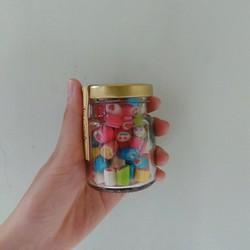 Kẹo handmade