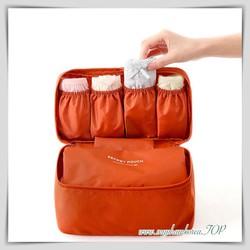 Combo 3 Túi đựng mỹ phẩm chống nước
