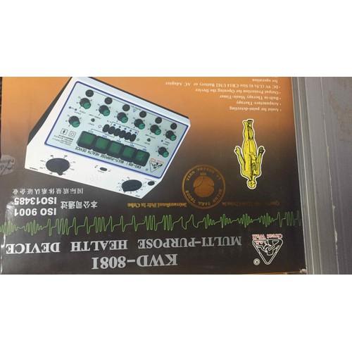 Máy điện châm Kwd 808I