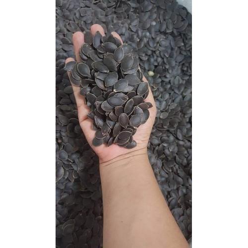 Hạt bí mèo đen đặc sản tây bắc túi 500g - 7509887 , 14138122 , 15_14138122 , 130000 , Hat-bi-meo-den-dac-san-tay-bac-tui-500g-15_14138122 , sendo.vn , Hạt bí mèo đen đặc sản tây bắc túi 500g