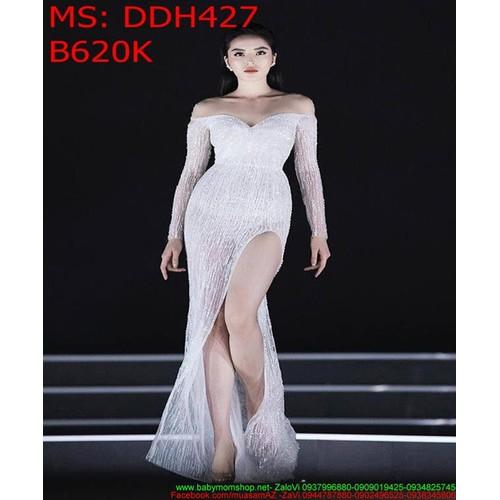 Đầm dạ hội dự tiệc cúp ngực và xẻ đùi thời trang sang trọng DDH427 - 10972439 , 14137783 , 15_14137783 , 620000 , Dam-da-hoi-du-tiec-cup-nguc-va-xe-dui-thoi-trang-sang-trong-DDH427-15_14137783 , sendo.vn , Đầm dạ hội dự tiệc cúp ngực và xẻ đùi thời trang sang trọng DDH427