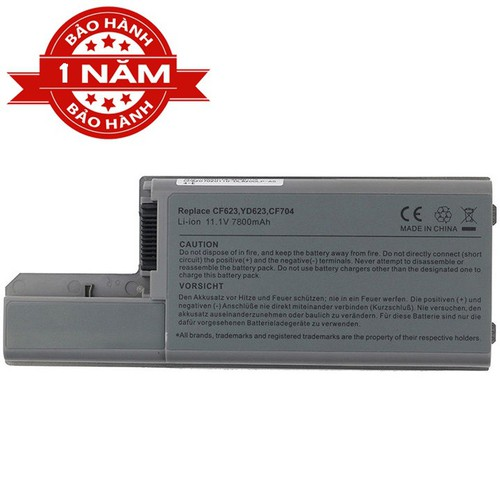 Pin laptop Dell Latitude D531 D531N D820 D830 - 7511424 , 14146182 , 15_14146182 , 424000 , Pin-laptop-Dell-Latitude-D531-D531N-D820-D830-15_14146182 , sendo.vn , Pin laptop Dell Latitude D531 D531N D820 D830