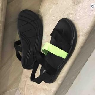 giày xăng đan Nam Hàng VNXK - giày xăng đan thumbnail