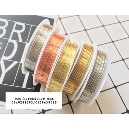 Cuộn dây kẽm 0,3mm