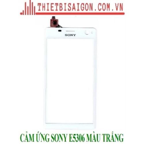 KÍNH CẢM ỨNG SONY E5306 MÀU TRẮNG