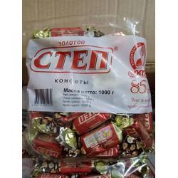 Kẹo Step  Nga - túi 1kg