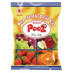 Kẹo Jelly Pooz - Bánh kẹo Hải Hà - Kẹo Chip Chip