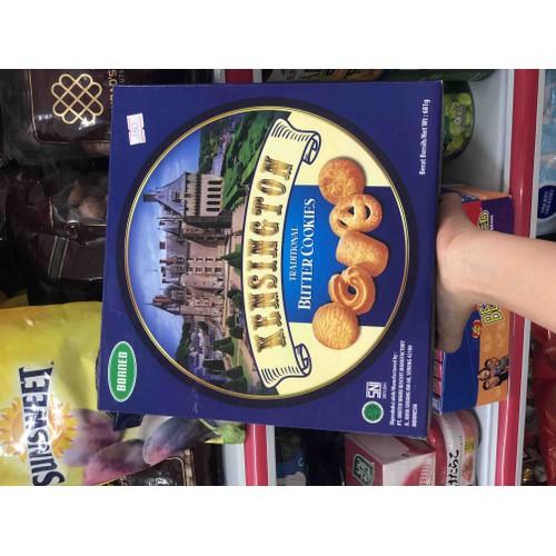 Bánh quy bơ Kensington 681g