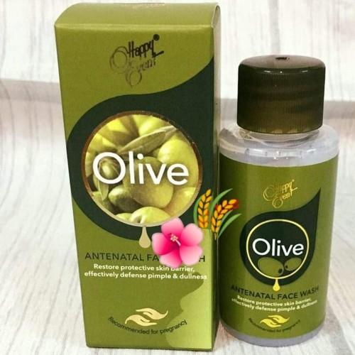 Sữa rửa mặt Tinh dầu Oliu Antenatal Face Wash - 4655943 , 14160919 , 15_14160919 , 15000 , Sua-rua-mat-Tinh-dau-Oliu-Antenatal-Face-Wash-15_14160919 , sendo.vn , Sữa rửa mặt Tinh dầu Oliu Antenatal Face Wash