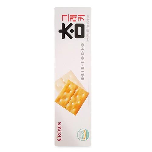 Bánh Quy Giòn Crown Hộp 56 Gram – Nhập Khẩu Hàn Quốc - 10980805 , 14158847 , 15_14158847 , 35700 , Banh-Quy-Gion-Crown-Hop-56-Gram-Nhap-Khau-Han-Quoc-15_14158847 , sendo.vn , Bánh Quy Giòn Crown Hộp 56 Gram – Nhập Khẩu Hàn Quốc