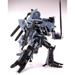 Mô hình Transformer Blackout