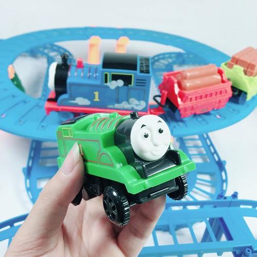Tàu Lượn Siêu Tốc Độ Thomas
