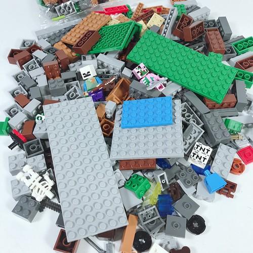 Lắp Ghép Minecraft 18013