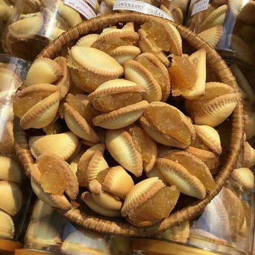 Bánh con sò Thái lan