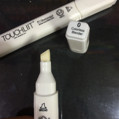 Bút Marker Touchliit 6