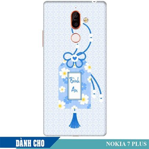 Ốp lưng nhựa dẻo dành cho Nokia 7 Plus in Thẻ Bài Bình An - 7514194 , 14162070 , 15_14162070 , 99000 , Op-lung-nhua-deo-danh-cho-Nokia-7-Plus-in-The-Bai-Binh-An-15_14162070 , sendo.vn , Ốp lưng nhựa dẻo dành cho Nokia 7 Plus in Thẻ Bài Bình An
