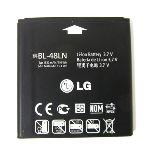 Pin LG Optimus 3D max P725- E Lite - S696 - BL-48LN
