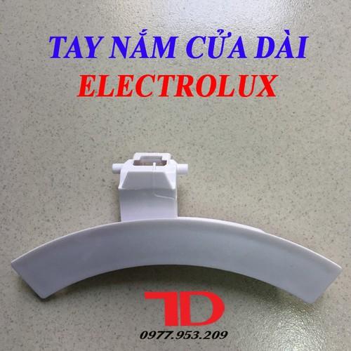 Tay Nắm Cửa Máy Giặt ELECTROLUX Dài - 10982182 , 14161810 , 15_14161810 , 220000 , Tay-Nam-Cua-May-Giat-ELECTROLUX-Dai-15_14161810 , sendo.vn , Tay Nắm Cửa Máy Giặt ELECTROLUX Dài