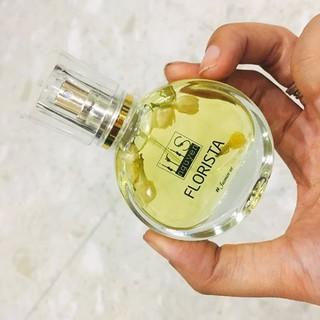 Irisnguyen Perfumes - Nước Hoa Handmade - Hương Nhài - IRISPERFUMES - JASMINEE thumbnail