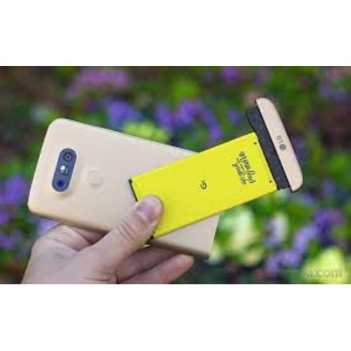 PIN LG G5 2800mAh zin Chính hãng - 7515356 , 14171025 , 15_14171025 , 400000 , PIN-LG-G5-2800mAh-zin-Chinh-hang-15_14171025 , sendo.vn , PIN LG G5 2800mAh zin Chính hãng