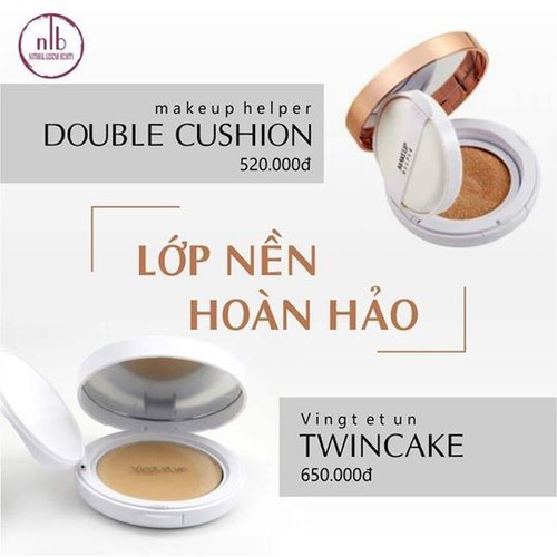 SET CUSHION MAKEUP HELPER VÀ PHẤN PHỦ VINGT ET UN 809 - 7886756 , 14169909 , 15_14169909 , 2500000 , SET-CUSHION-MAKEUP-HELPER-VA-PHAN-PHU-VINGT-ET-UN-809-15_14169909 , sendo.vn , SET CUSHION MAKEUP HELPER VÀ PHẤN PHỦ VINGT ET UN 809