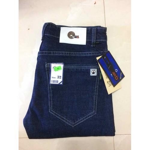 Quần jeans nam cao cấp