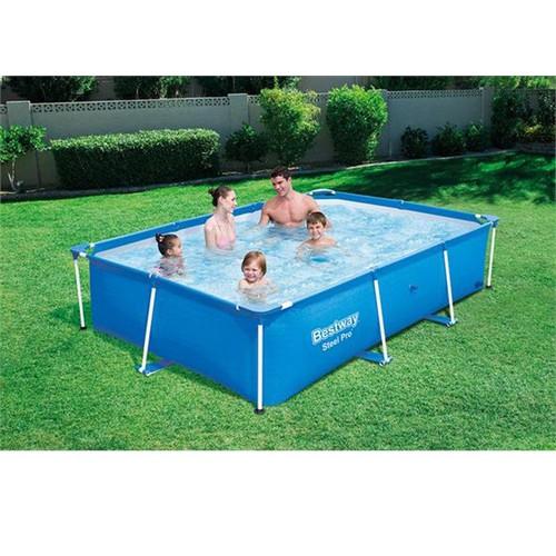 Bể bơi lắp ghép thông minh 56403 - 4515485 , 14176310 , 15_14176310 , 2699000 , Be-boi-lap-ghep-thong-minh-56403-15_14176310 , sendo.vn , Bể bơi lắp ghép thông minh 56403