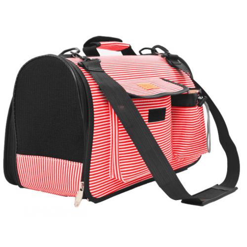 Túi xách vận chuyển cho chó mèo nhiều màu