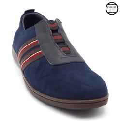 Giày vải nam, giày sneaker nam chạy bộ du lịch Thời Trang Everest A631