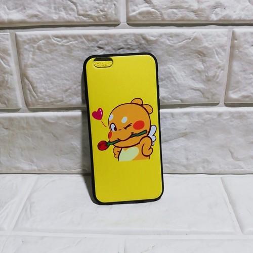 Ốp lưng Iphone 6 và iphone 6s dẻo