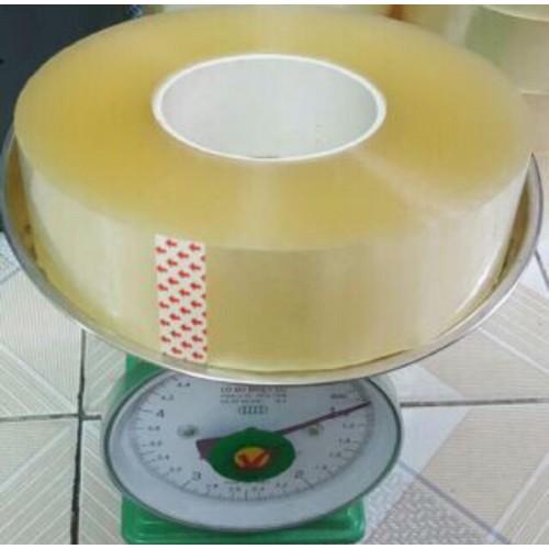Băng keo lõi nhựa 1 kg tại xưởng