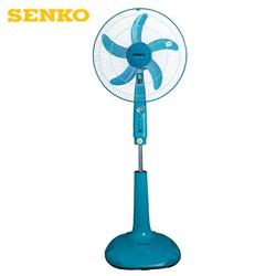 Quạt đứng Senko DH873 - Có hẹn giờ