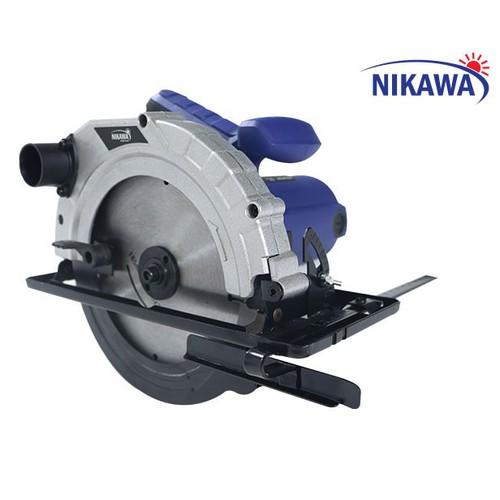 Máy cưa đĩa Nikawa công suất 1200W