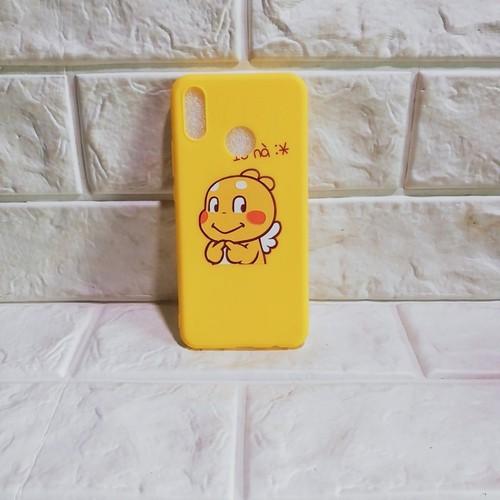 Ốp lưng màu Huawei Nova 3e dẻo