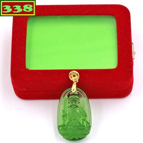 Mặt dây chuyền Phật Bất động minh vương pha lê xanh lá 3.6 cm kèm hộp nhung - 4613554 , 13832364 , 15_13832364 , 140000 , Mat-day-chuyen-Phat-Bat-dong-minh-vuong-pha-le-xanh-la-3.6-cm-kem-hop-nhung-15_13832364 , sendo.vn , Mặt dây chuyền Phật Bất động minh vương pha lê xanh lá 3.6 cm kèm hộp nhung