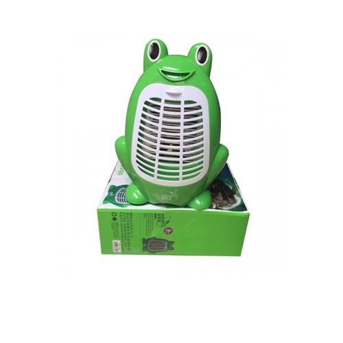 Đèn bắt muỗi hình ếch loại lớn - 7114368 , 13841332 , 15_13841332 , 139000 , Den-bat-muoi-hinh-ech-loai-lon-15_13841332 , sendo.vn , Đèn bắt muỗi hình ếch loại lớn