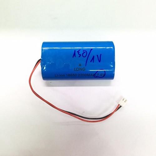 Pin sạc Li-Ion 18650 2200mAh 7.4V - ALONG