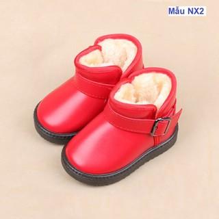 Giày cho bé màu đỏ [ĐƯỢC KIỂM HÀNG] [ĐƯỢC KIỂM HÀNG] 41843319 - 41843319 thumbnail