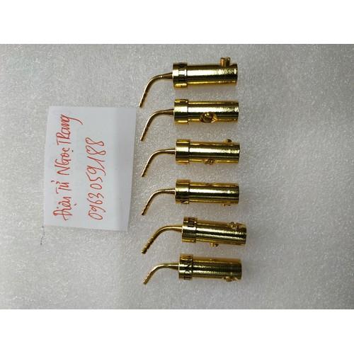 Rắc Mỏ Chim Đồng Zin Combo 10 cái