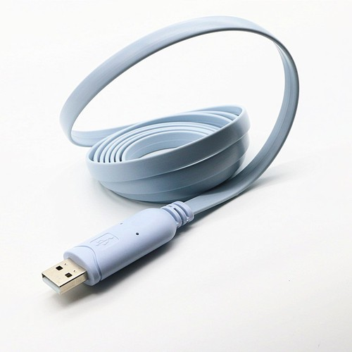Bộ Cáp lập trình USB to RJ45