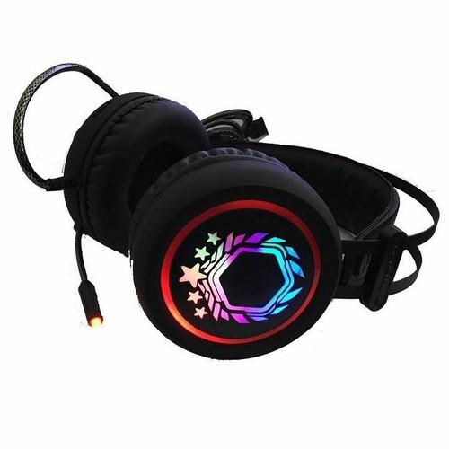 Tai nghe game thủ Headphone máy tính có mic