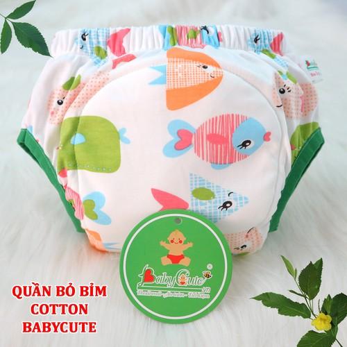 Combo 2 Quần bỏ bỉm Cotton cao cấp BabyCute size 2 từ 10-15kg - mẫu ngẫu nhiên cho bé Gái - 7477050 , 14075334 , 15_14075334 , 150000 , Combo-2-Quan-bo-bim-Cotton-cao-cap-BabyCute-size-2-tu-10-15kg-mau-ngau-nhien-cho-be-Gai-15_14075334 , sendo.vn , Combo 2 Quần bỏ bỉm Cotton cao cấp BabyCute size 2 từ 10-15kg - mẫu ngẫu nhiên cho bé Gái