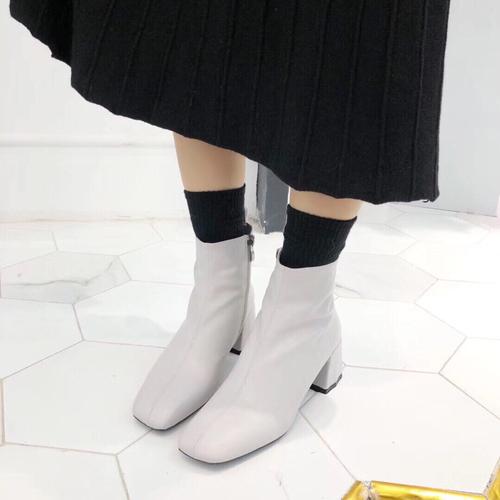 Boot nữ cổ thấp da trơn nhẵn - 7103199 , 13832931 , 15_13832931 , 470000 , Boot-nu-co-thap-da-tron-nhan-15_13832931 , sendo.vn , Boot nữ cổ thấp da trơn nhẵn