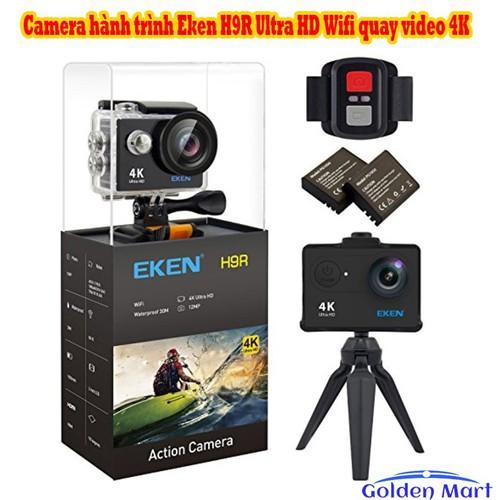 Camera hành trình Eken H9R Ultra HD Wifi quay video 4K - 4495961 , 13830675 , 15_13830675 , 1139000 , Camera-hanh-trinh-Eken-H9R-Ultra-HD-Wifi-quay-video-4K-15_13830675 , sendo.vn , Camera hành trình Eken H9R Ultra HD Wifi quay video 4K